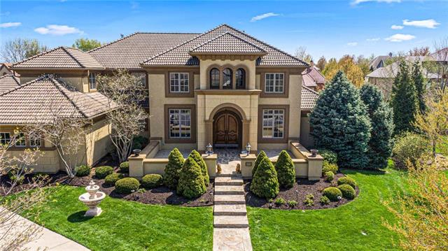 13911 MOHAWK Road, Leawood, KS 66224