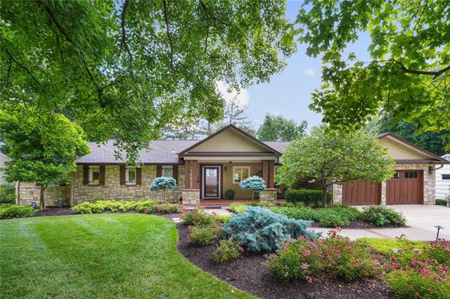 4009 W 66th Street, Prairie Village, KS 66208