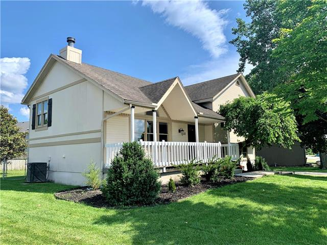 613 Canter Street, Raymore, MO 64083