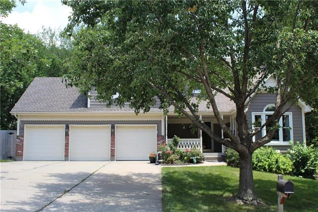 3237  Gateway Drive, Independence, MO 64057
