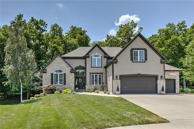 1589 Sugar Maple Lane, Liberty, MO 64068