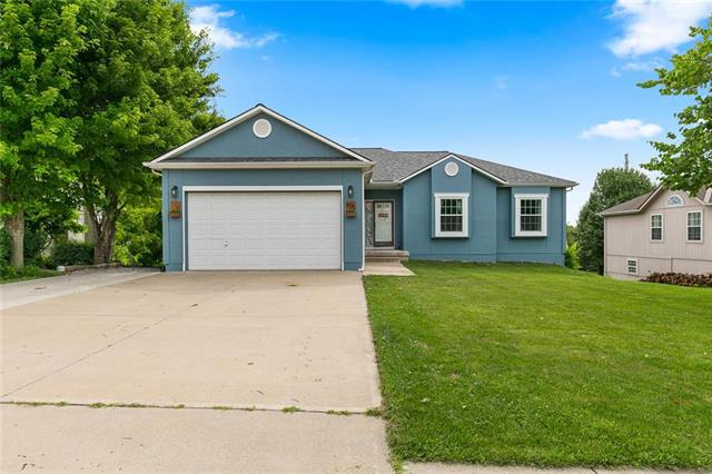 605 Derby Street, Raymore, MO 64083