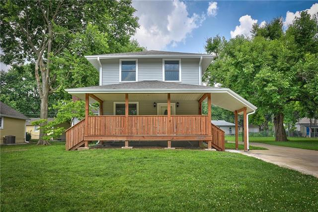 5640 Riggs Street, Mission, KS 66202