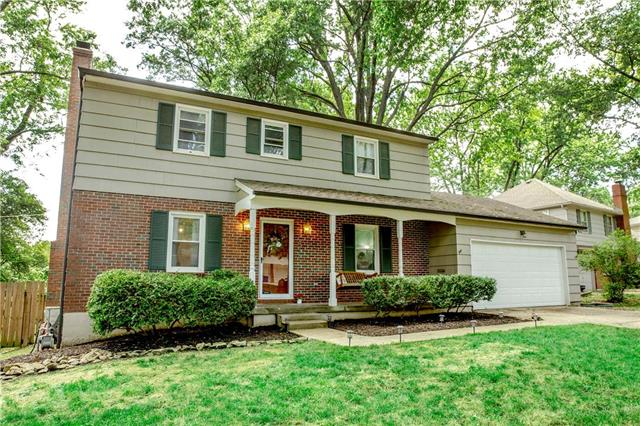 9448 CONNELL Drive, Overland Park, KS 66212