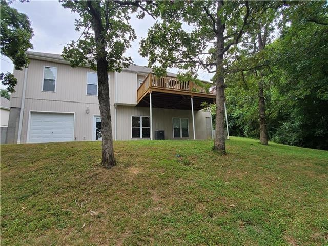 1903 W 7th Street Court, Knob Noster         , MO 65336