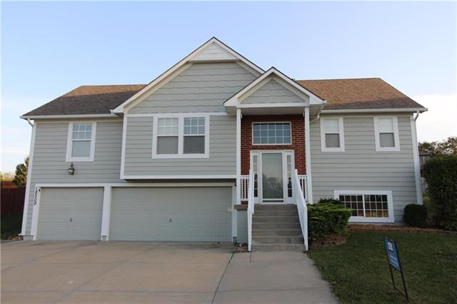 18509 E 19th Terrace, Independence, MO 64057