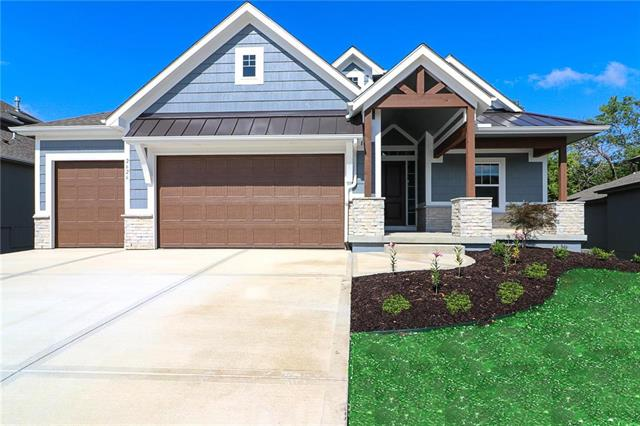 2533 SW Old Port Road, Lee's Summit, MO 64082