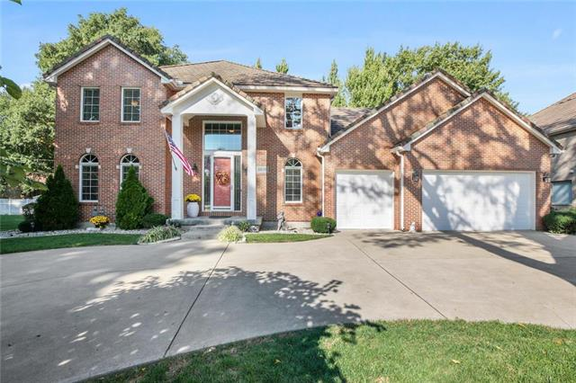 11108 Wyandotte Court, Kansas City, MO 64114