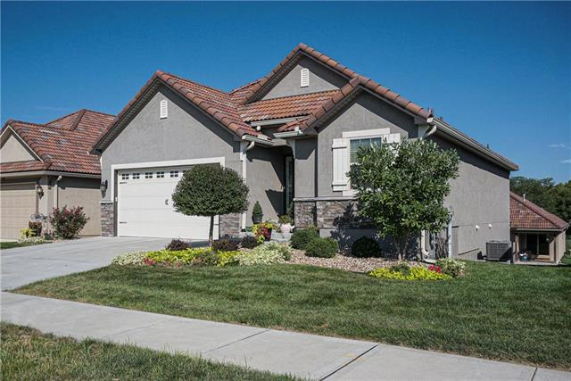 1510 SW Antiquity Drive, Lee's Summit, MO 64081