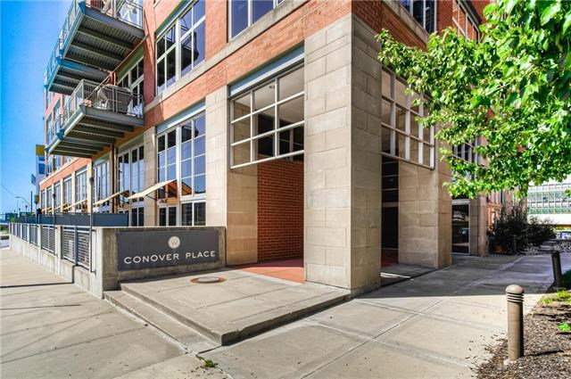 210 W 5th Street Unit 206, Kansas City, MO 64105