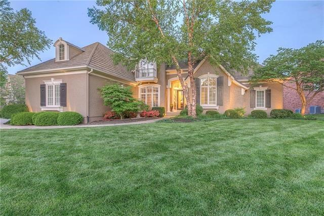 5905  Golden Bear Drive, Overland Park, KS 66223