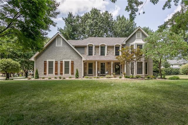 2236 W 124th Street, Leawood, KS 66209