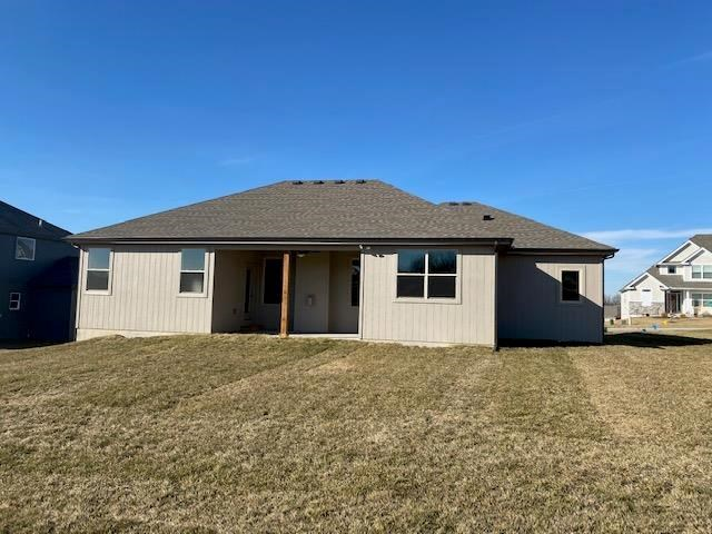 7430 NW Chambers Street, Parkville, MO 64152