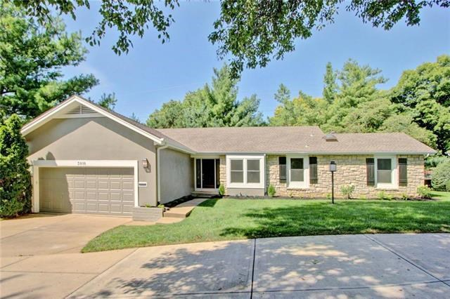 3818 W 79th Terrace, Prairie Village, KS 66208