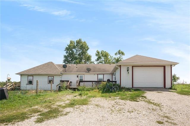 1180 SW Co Rd B Highway, Holden, MO 64040