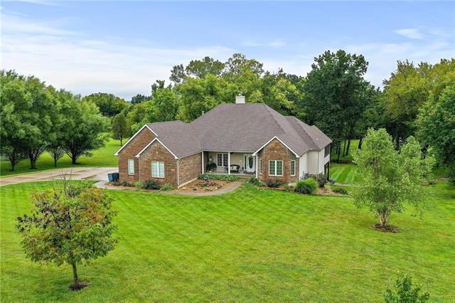 30503  Crystal Aire Drive, Grain Valley, MO 64029