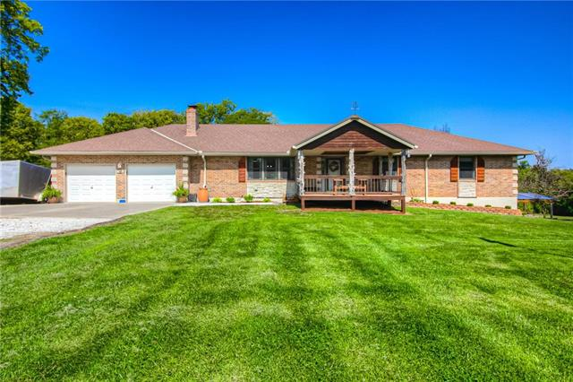 4436 Highway Z, Bates City, MO 64011