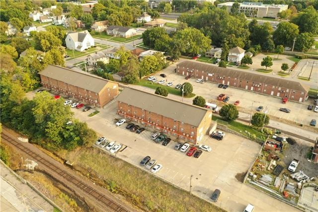 109  Commercial Street, Warrensburg, MO 64093