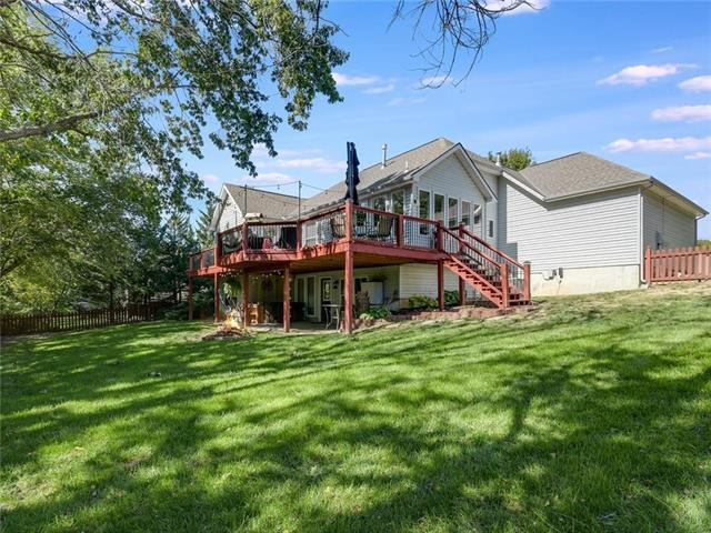 1720 SW 24TH Street, Blue Springs, MO 64015