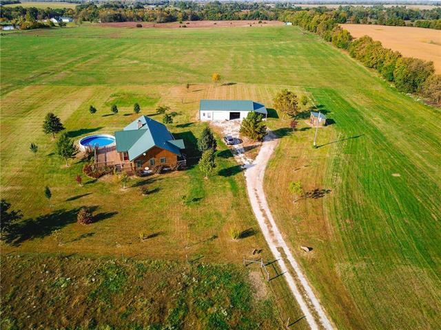 1439 SW 200th Road, Holden, MO 64040