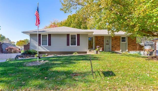 1509 SW 11th Street, Blue Springs, MO 64015