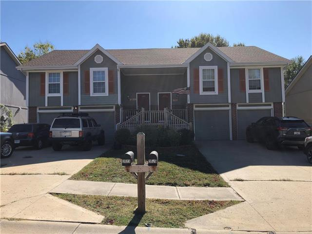 NW 71st Terrace, Kansas City, MO 64151
