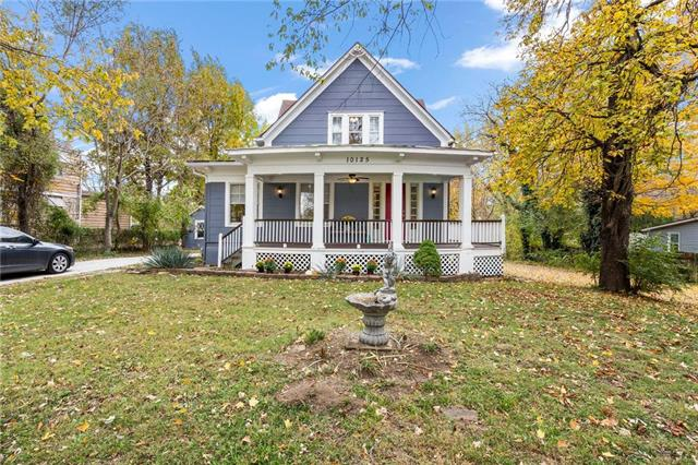 10125 E Winner Road, Independence, MO 64052