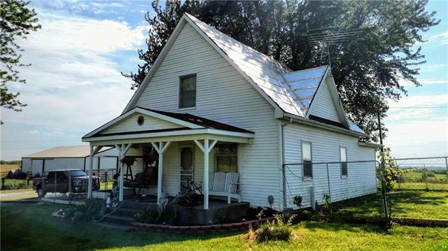 18018 Fields Road, Rayville, MO 64084