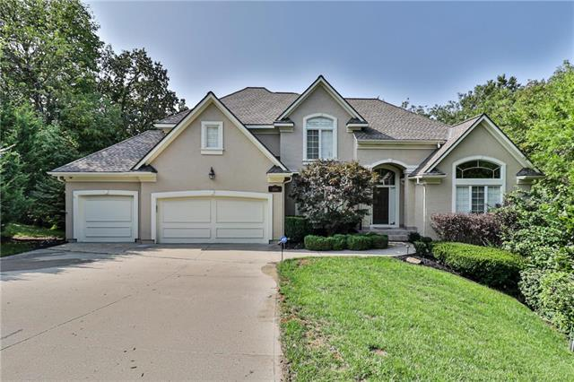 1705 NW Fawn Place , Blue Springs, MO 64015