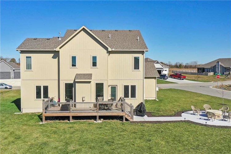 4801 SW 4th Street, Blue Springs, MO 64014