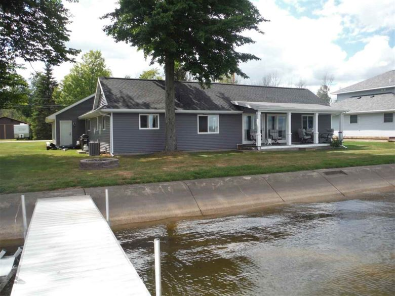214 Clearview Dr, Houghton Lake, MI 48629