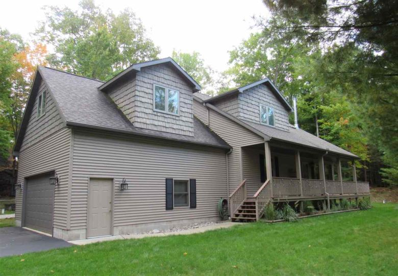 3405 A W Higgins Lake Dr, Roscommon, MI 48653