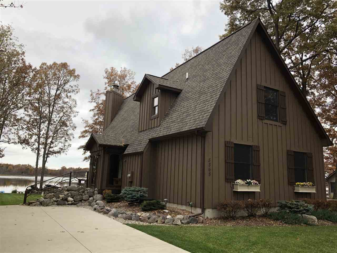 5868 Twin Lakes, St Helen, MI 48656