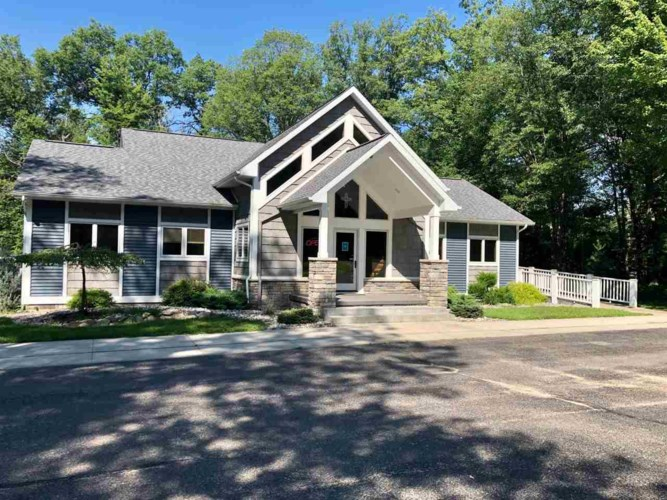 9541 N Cut Rd, Roscommon, MI 48653