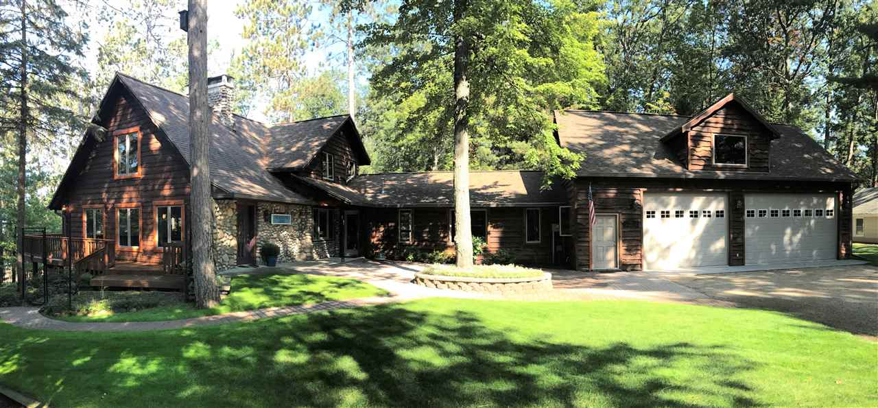 101 Norwalk Dr, Roscommon, MI 48653