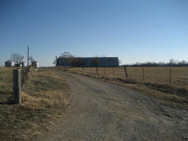 TBD S Cowger Road , Peculiar, MO 64078