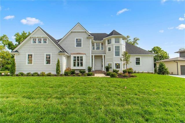 3908 Homestead Court, Prairie Village, KS 66208