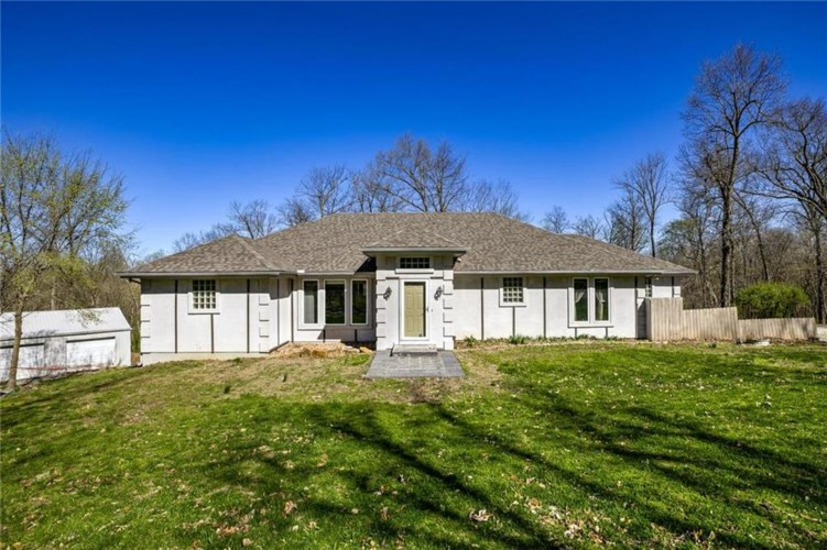 1959 NW 550 Road, Kingsville, MO 64061