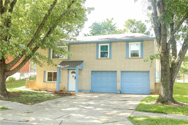 16913 York Avenue, Independence, MO 64055