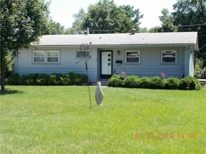 12501 E 46th Place, Independence, MO 64055