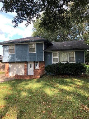 4121 S Osage St Street, Independence, MO 64055