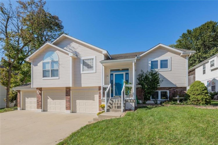16904 E 42nd S Terrace, Independence, MO 64055