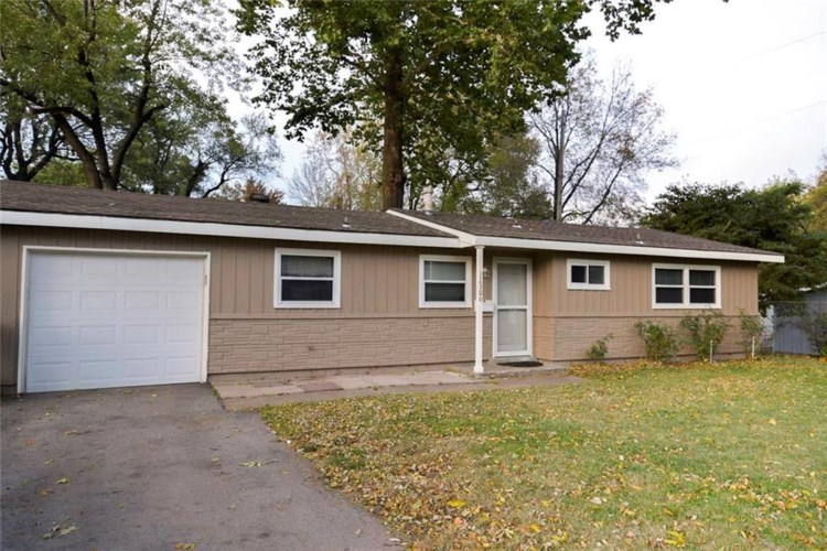 12306 E 47th Street, Independence, MO 64055