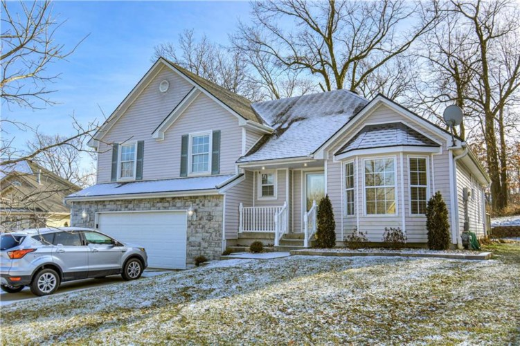 17705 E 36TH STREET S Court, Independence, MO 64055