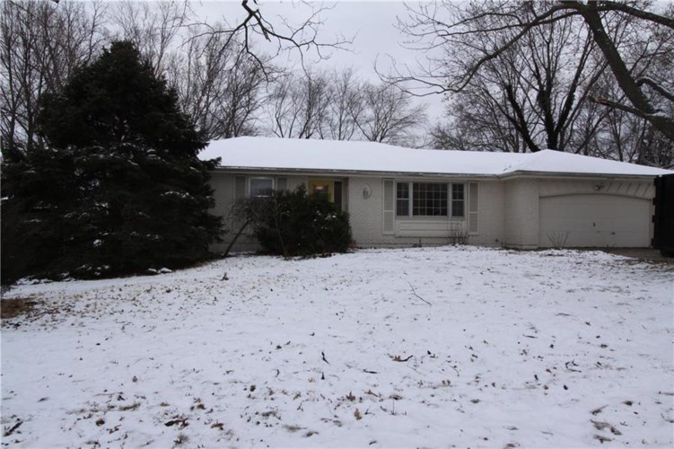 15701 E 43rd South Terrace, Independence, MO 64055