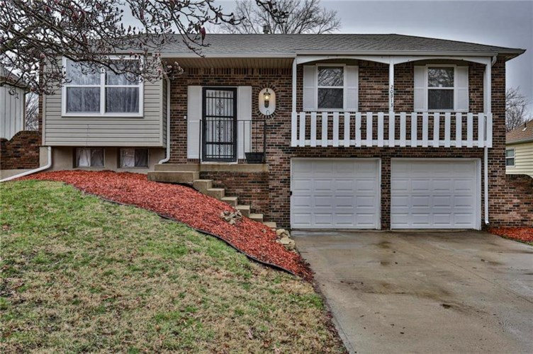 20313 E 17th Street, Independence, MO 64056