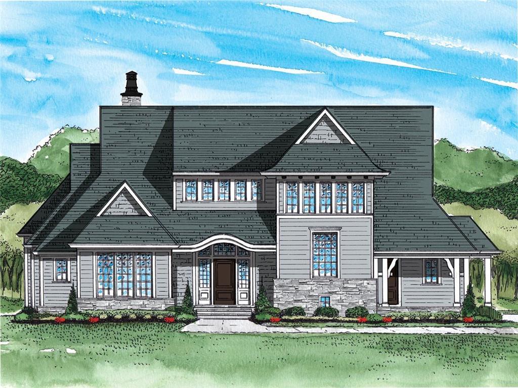 9305 Juniper Reserve Drive , Prairie Village, KS 66207