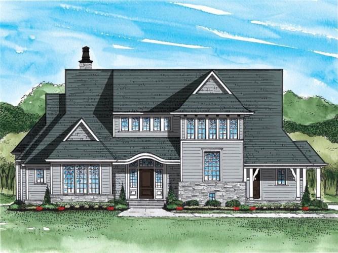 9305 Juniper Reserve Drive, Prairie Village, KS 66207