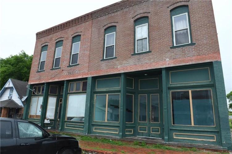 100 W Main Street, Freeman, MO 64746