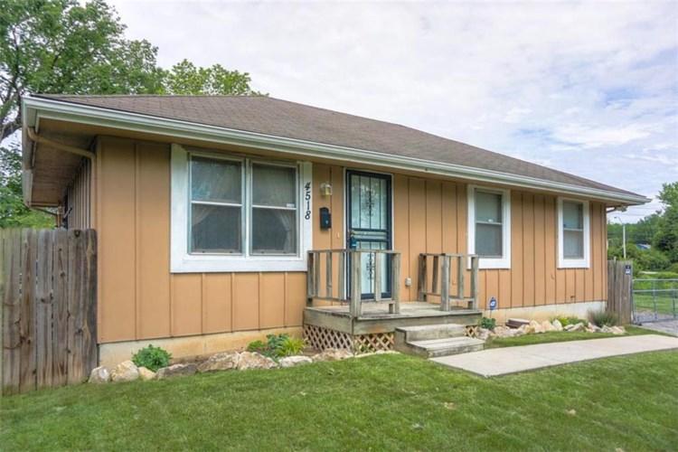 4518 Cypress Avenue, Kansas City, MO 64130